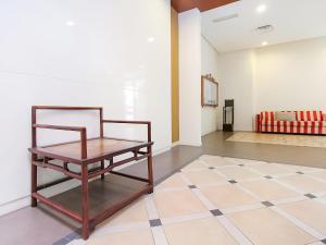 Home-Suites in Straits Quay, Penang, Apartmanok  Tanjung Bungah - big - 65