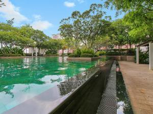 Home-Suites in Straits Quay, Penang, Apartmanok  Tanjung Bungah - big - 88