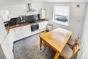Thistle Apartments - King's Apartment, Apartmanok  Aberdeen - big - 5