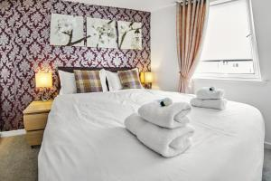Thistle Apartments - King's Apartment, Apartmanok  Aberdeen - big - 6