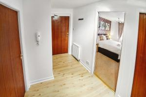 Thistle Apartments - King's Apartment, Apartmanok  Aberdeen - big - 3
