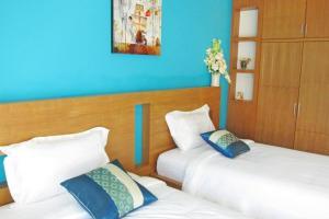 Krabi Cinta House, Hotely  Krabi town - big - 13