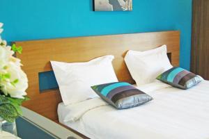 Krabi Cinta House, Hotely  Krabi town - big - 14
