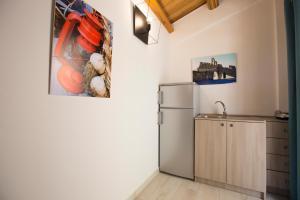 Villa delle Anfore, Pensionen  Scopello - big - 8