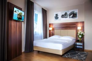 Hotel Poleczki Warsaw Airport, Hotels  Warschau - big - 16