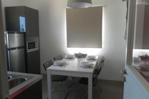Fragateira, Hostely  Aldeia de Brescos - big - 16
