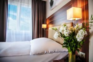Hotel Poleczki Warsaw Airport, Hotels  Warschau - big - 10