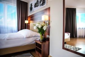 Hotel Poleczki Warsaw Airport, Hotels  Warsaw - big - 9