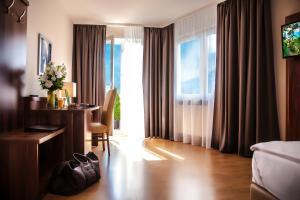 Hotel Poleczki Warsaw Airport, Hotels  Warschau - big - 6