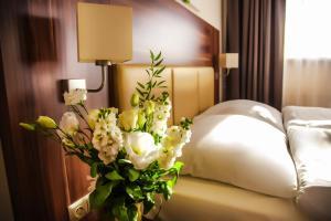 Hotel Poleczki Warsaw Airport, Hotels  Warschau - big - 21