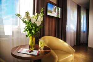 Hotel Poleczki Warsaw Airport, Hotels  Warsaw - big - 31