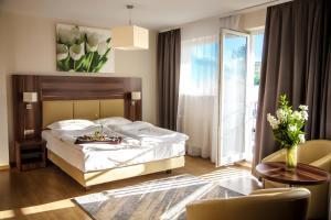 Hotel Poleczki Warsaw Airport, Hotels  Warsaw - big - 28