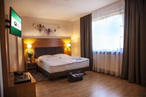 Hotel Poleczki Warsaw Airport, Hotels  Warsaw - big - 27