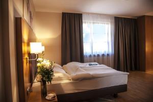Hotel Poleczki Warsaw Airport, Hotels  Warschau - big - 22