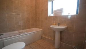 IFSC Dublin City Apartments by theKeyCollection, Apartmanok  Dublin - big - 22