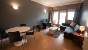 IFSC Dublin City Apartments by theKeyCollection, Apartmanok  Dublin - big - 20