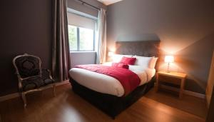 IFSC Dublin City Apartments by theKeyCollection, Apartmanok  Dublin - big - 17