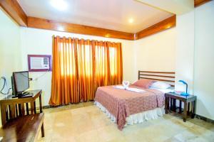 Kalibo Hotel, Hostince  Kalibo - big - 16