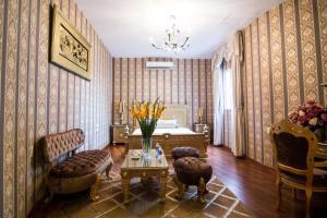 Helios Legend Hotel, Отели  Ханой - big - 20