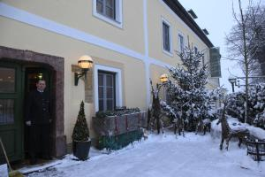 Landhaus Stift Ardagger, Hotels  Ardagger Stift - big - 19