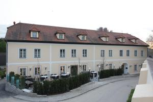 Landhaus Stift Ardagger, Hotels  Ardagger Stift - big - 18