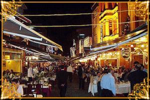Antik Ipek Hotel, Hotels  Istanbul - big - 17