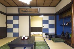 Maruyasu, Ryokans  Miyazu - big - 8