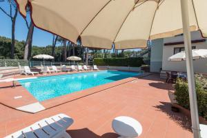 Hotel Kon Tiki, Hotel  San Vincenzo - big - 70