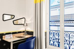 Hôtel Augustin - Astotel, Hotels  Paris - big - 9