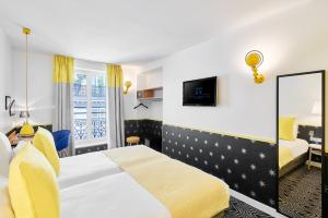 Hôtel Augustin - Astotel, Hotels  Paris - big - 4