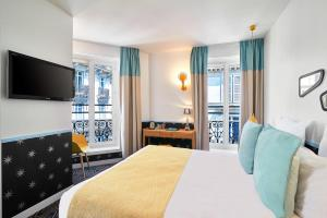 Hôtel Augustin - Astotel, Hotels  Paris - big - 21