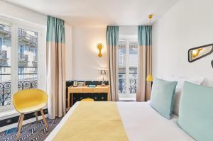Hôtel Augustin - Astotel, Hotels  Paris - big - 3