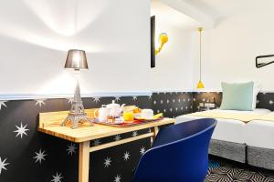 Hôtel Augustin - Astotel, Hotels  Paris - big - 27