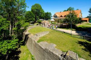 Plumbohms Aussichtsreich Gast- und Logierhaus, Szállodák  Bad Harzburg - big - 7