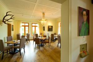 Plumbohms Aussichtsreich Gast- und Logierhaus, Szállodák  Bad Harzburg - big - 8