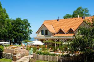 Plumbohms Aussichtsreich Gast- und Logierhaus, Szállodák  Bad Harzburg - big - 13