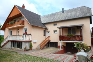 Viola House, Penziony  Hévíz - big - 30