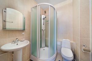 Hotel Italia, Hotely  Voronezh - big - 3