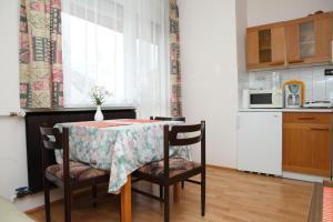 Viola House, Penziony  Hévíz - big - 24