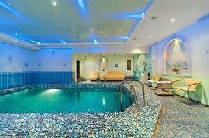 Hotel Italia, Hotely  Voronezh - big - 26