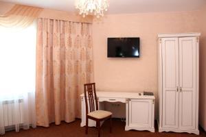 Hotel Italia, Hotely  Voronezh - big - 11