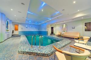 Hotel Italia, Hotely  Voronezh - big - 27