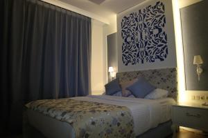 Saros Hotel, Hotely  Halic - big - 10