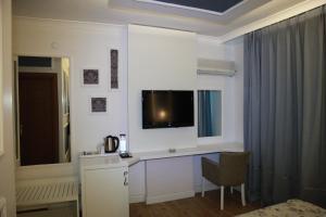 Saros Hotel, Hotely  Halic - big - 3