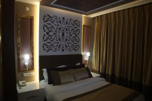 Saros Hotel, Hotely  Halic - big - 9
