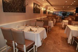Saros Hotel, Hotely  Halic - big - 7