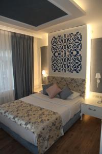 Saros Hotel, Hotely  Halic - big - 11