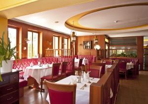 Nautic Usedom Hotel & SPA, Hotel  Ostseebad Koserow - big - 46