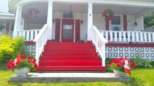 Bancroft Bed & Breakfast.  Foto 3