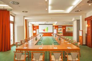 Nautic Usedom Hotel & SPA, Hotel  Ostseebad Koserow - big - 36